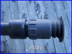 Ior-valdada 4x24 M1 Tactical Scope Illuminated
