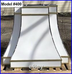 La Cornue Range Hood, Cooker Hood, Incl. Motor Model #400