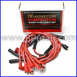 Land Rover Discovery 2 Range Rover P38a Ignition Wire Spark Plug MAGNECOR 8.5mm