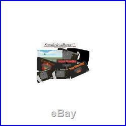 Laser Ammo Smokeless Range Home Laser Shooting Simulator #SR001