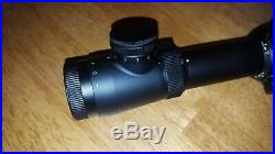 Leupold Mark 4 1.5-5 x 20mm Mid Range/Tactical (MR/T) M2 Illuminated Reticle SPR