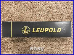 Leupold Mark 4 Long Range Tactical Sniper M1 4.5-14x50 TMR Reticle #60005 OEM