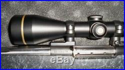 Leupold VX-3 4.5-14x50mm Long Range 30mm Rifle Scope Plex Ret