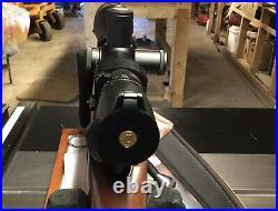 Leupold VX-3, 8.5-25x50 Long Range Varmint Hunters Reticle