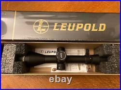 Leupold VX-3i LRP 4.5-14x50mm Long Range Precision Front Focal Scope 172339