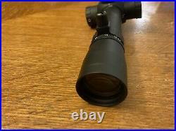 Leupold VX-3i LRP 8.5-25x50mm Long Range Precision Scope TMOA Reticle Side Focus
