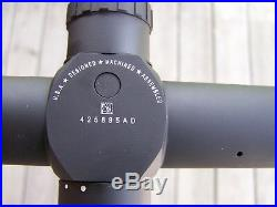 Leupold VX-3i LRP 8.5-25x50mm Rifle Scope Long Range NIB 172347
