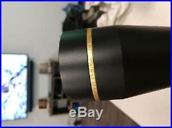 Leupold vari-x III 6.5-20x50 long range