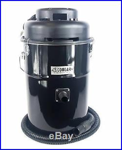 Loveless Cougar Ash Vac Stoves, Fireplace, Grills Flame Retardent Vacuum A0500