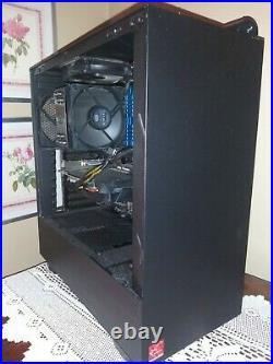 Low-Mid Range Gaming PC Prebuilt