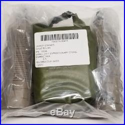 MSR Marine XGK EX Stove Combo JP-8 USMC SealLine Bag NIP