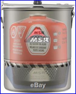 MSR Reactor Stove System 1.7 Liter