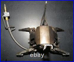 MSR Stove, Military XGK EX, JP-8