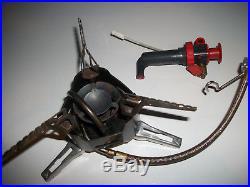 MSR XGK-EX Stove, used