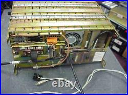 Motorola Quantar UHF 110 Watt GOLD Chassis Repeater 438-470 Mhz Range 2