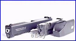 NEW Advantage Arms GEN 3 Fits Glock 17 22 Conversion kit 22lr with Range Bag