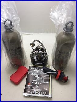 NEW! MSR Marine XGK Stove Combo, 7310-01-578-6413, RECON, MARSOC, NavySeals