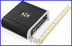 NVX VAD10001 1000w RMS Full Range Class D Monoblock Car/Marine/PWRsports Amp