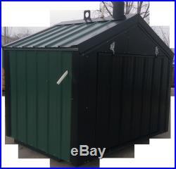 New Aqua-Therm BLAZE HE Outdoor wood burner/boiler/furnace/stove EPA Qualified