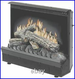 New! Dimplex Dfi2309 23 Electric Fireplace Insert Stove Heater 4692 Btu