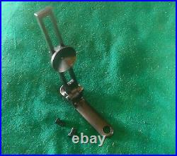 Nice Vintage Winchester 1873 Long Range Tang Sight & Screws From Parts