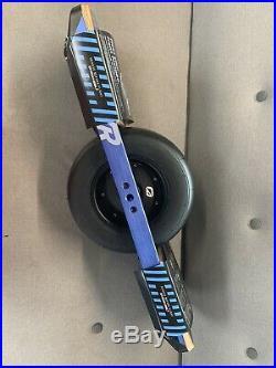 Onewheel Plus XR Long Range, Onewheel+XR, Electric Longboard, Snowboard Feel