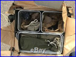 Original WW2 US Outfit Squad Unit Platoon Cooking Stove 1945 Chrysler Air temp