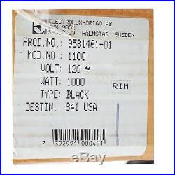 Origo 1100 Gl Electric Boat Stove / Cook Top 120v