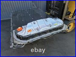 Performance Tesla Model 3 SET Two Motors and Battery Pack Long Range 12k milage