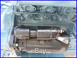 Perkins T6.354 Range 4 (M)240, Marine Diesel Engine, 240HP