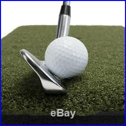 Premium Full Size 4x5 Country Club Elite Golf Practice Mat Golf Range Matt Mats