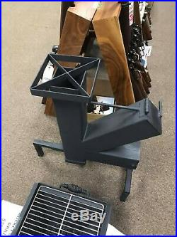 ROCKET STOVE by JET OutDoors