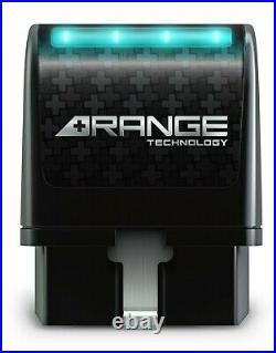 Range RA003B AFM/DFM Active & Dynamic Fuel Management DOD Disabler Blue GM V6 V8