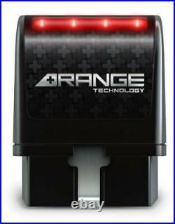 Range RA003R AFM DFM Disabler RED LED for GM Silverado Sierra Escalade Yukon