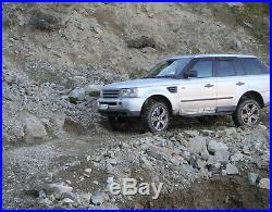 Range Rover Sport Lift Kit 2005-13