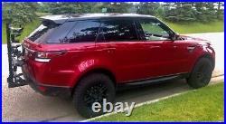 Range Rover Sport Lift Kit 2014-2021
