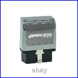 Range Technology Active Fuel Management AFM Disabler Fits GM Vehicles Blue