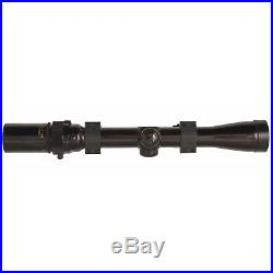 Realist Rifle Scope 4X ART 5955 Auto/Range 5972 300WM 180P CAM Vintage NOS NIB
