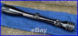 Redfield 3-9 Rifle Scope Accu-Range USMC M40 Sniper