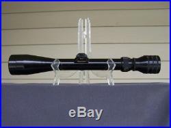 Redfield 3x9 Rifle Scope Accu-Range USMC M40 Sniper DOT