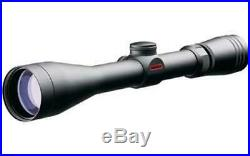 Redfield 67115 Revolution 4-12x40 Accu-Range 1/4 MOA Lockable Rifle Scope