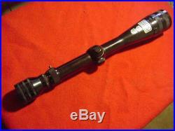 Redfield 6 X 18 X 40 Accu Trac AO Range Finder Duplex Cross Hair Rifle Scope