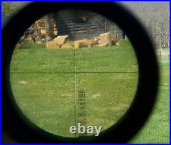 Redfield USA 3x9 Rifle Scope Accu-Range USMC M40 Sniper