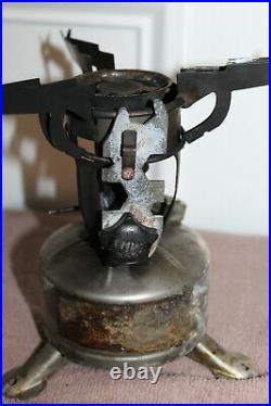 Scarce Original WW2 U. S. Army M1942 Field Stove with Case, 1945 dated