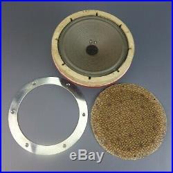 Scarce RCA MI-6234 Western Electric 6 Full Range Alnico Speaker