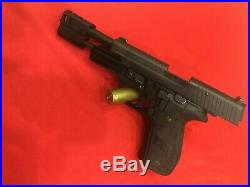 Sig P226 -P228 P229 -9mm compensator 13.5x1 LHT thread Range18