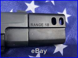 Sig P226 P228 -P229 compensator 13.5x1 LHT thread Range18