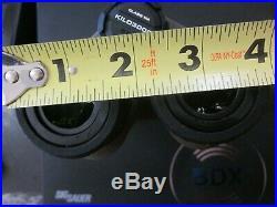 Sig Sauer Kilo 3000 Bdx Range Finding Binoculars Sok31001