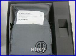 Sig Sauer Optics Laser Range Finding Bino Kilo3000bdx 10x42 Black Kilo 3000 Bdx