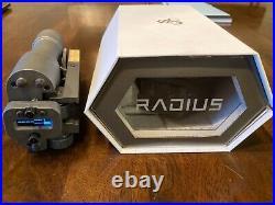 SilencerCo Radius Range Finder AC1536 Box & accessories SWR Excellent Condition